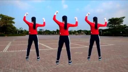 《青春修炼手册》健身操教学视频