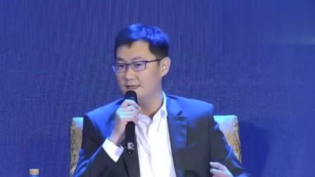 马化腾评价刘强东:他很厉害,马云都质疑的京东物流却被他做成了