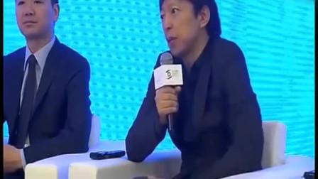张朝阳:我们这代人可能会永生!旁边刘强东听完没忍住笑了