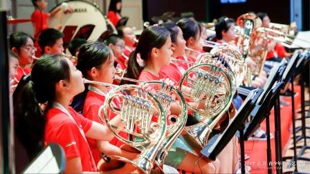学生加入乐团的意义
