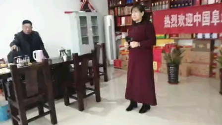 评剧《人面桃花》选段 演唱张瑞清