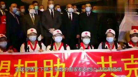 美国疫情全线告急!一大半药品需要从中国进口,国务卿收到求助信