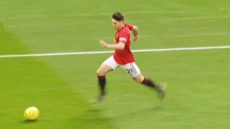 詹姆斯:贝尔过时了,我来演示什么才叫把球传给3秒后的自己