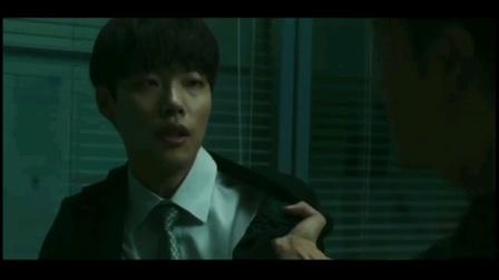 韩国版毒战