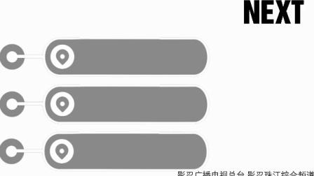 影忍珠江综合频道 新节目预告