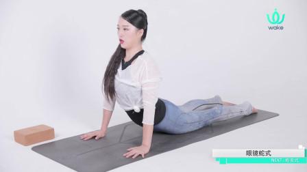 小动作、大功效!两招放松肩背的同时打开胸腔,减轻压力和焦虑。