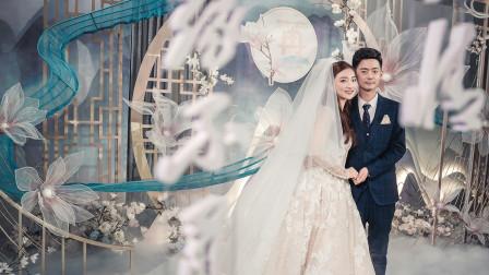 逐光视觉婚礼摄影
