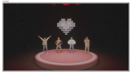 【末日鸡蛋黄字幕组出品】200327 WINNER - Hold #DDeumChallenge TUTORIAL中字
