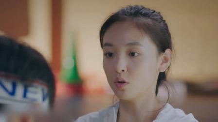 《冰糖炖雪梨》卫视预告第1版:棠雪遭高中同学表白,惹黎语冰吃醋抱怨