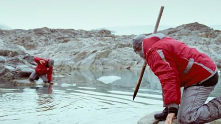 死刑犯被困荒岛,岛上什么也没有, 而他们的食物让人难以接受