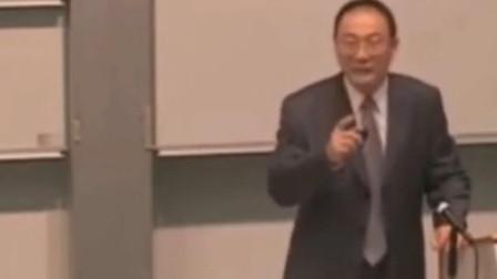 金灿荣教授:从每年消耗的粮食来算,中国潜力并没想象的简单