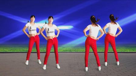 还在为不会广场舞发愁吗?十一种基础舞步送给你.mp4