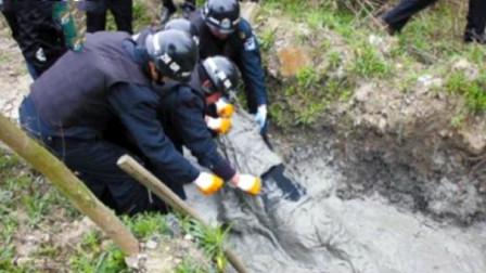张家口特大发现:水泥地下挖出奇怪骸骨,隐藏21年的秘密被曝光