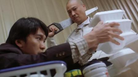 喜剧之王冷知识:万梓良错过角色,吴孟达来救场,却被NG50多次
