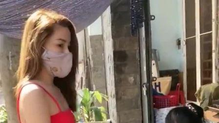 别再小看越南小姐姐了,就这身材这脸蛋,放在国内都是女神级别的!