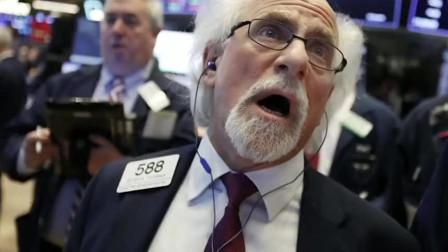 """华尔街""""表情帝"""",纽交所588号交易员确诊,所有交易转型为电子进行"""