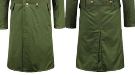 在世界各国的深受喜爱的军大衣,近年来为何突然消失?