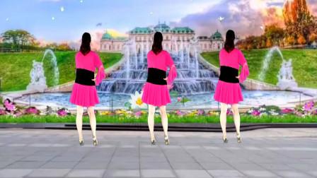 广场舞《你还是从前的你吗》2020新歌新舞,好听好看