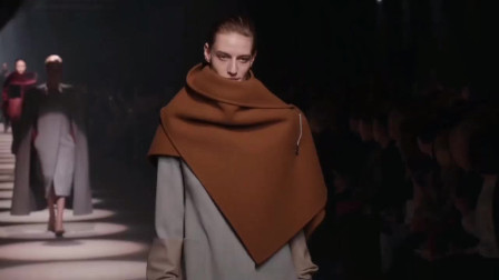 时尚 秀场 Givenchy 20 21FW Runway show 巴黎秋冬时装周 PARIS FASHION WEEK