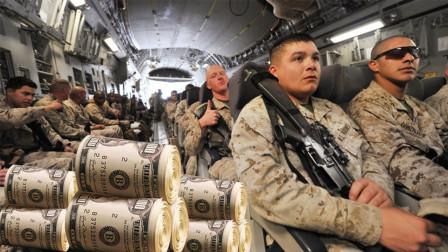 美军越打仗越有钱?怎么才能制止这种行为,俄方:只有一招