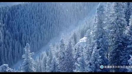 新疆旅游宣传片震撼发布,大美新疆欢迎您!