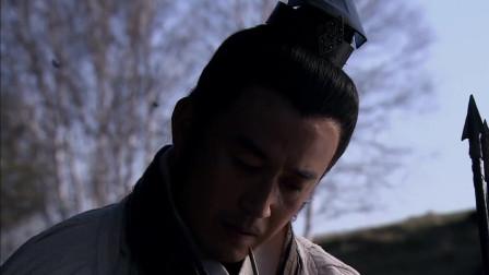 《大秦帝国》1:卫鞅中军谋划被讽,渠梁冒死进谏被贬