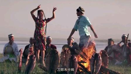 刀郎之乡旅游之城,新疆麦盖提欢迎您!