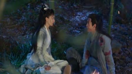 《锦衣之下》第二十五集:杨岳保护上官曦受伤,今夏陆绎丹青阁查案