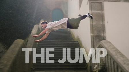 跑酷纪录片:每一次跳跃的背后[中英字幕]