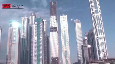 高清拍摄  土豪的世界——迪拜!