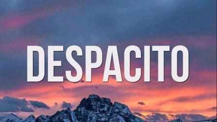 【Despacito】中音号—骆剑华