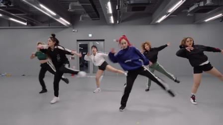 Missy Elliott - dance 减肥健身舞蹈视频
