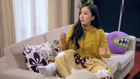 爱情公寓:黄师傅有危险,曾小贤想起来的时候,胡一菲已经动手了