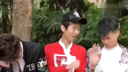 许华升:嘿广找升哥去蹦迪,猜码你赢我就去吧,你耍赖的
