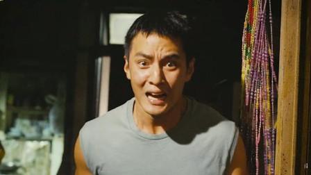 港片里经典的卧底角色:吴彦祖重情义,梁朝伟饰演马仔做事狠心