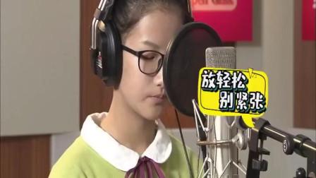 13岁陆若宸演唱《不要怕》,有股老将风范!小小年纪唱出沧桑感