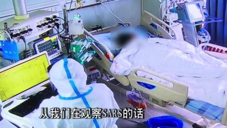 独家专访钟南山:新冠肺炎治愈者是否会有后遗症?