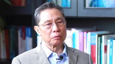 独家专访钟南山:无症状患者具有传染性