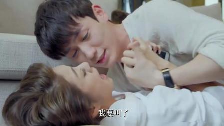 御姐归来 朱一龙: 你再叫我就亲你啦! 啊啊啊啊啊啊~
