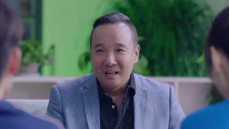 棠雪爸爸认可黎语冰,鼓励年轻人追寻梦想
