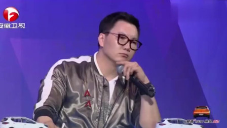 被导师批评不努力,蔡徐坤委屈落泪,他在背后真的付出了很多