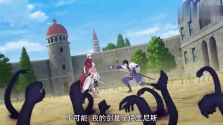 动漫:男主是传说中七位击坠王之一,拥有超越音速的移动速度!