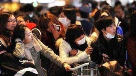 大量华人蜗居美国,情愿男女混住,也不愿低头回国发展
