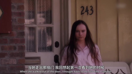 《怦然心动》一部温馨的电影