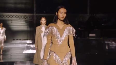 2020 2021 秋冬 男 女装 时装秀  系列 巴宝莉Burberry  款式巨多 完美 美炸