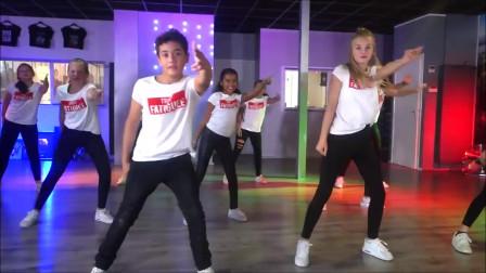 DJ Khaled  - 儿童 Kids 少儿舞蹈视频教学