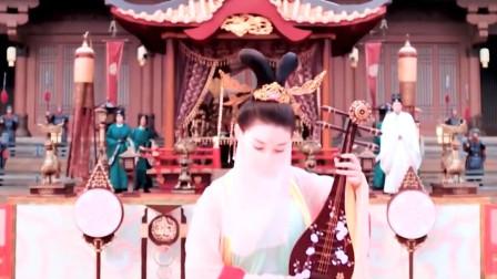 本以为蒋依依这段古装舞蹈够好看了,没想到赵露思更惊艳!