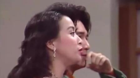 搞笑版法官阁下周润发掐郑裕玲讨公道与梁朝伟刘嘉玲夫妻争片酬