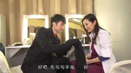 古巨基多年后再次邀请唐诗咏拍MV,见证真正的容颜不老传奇