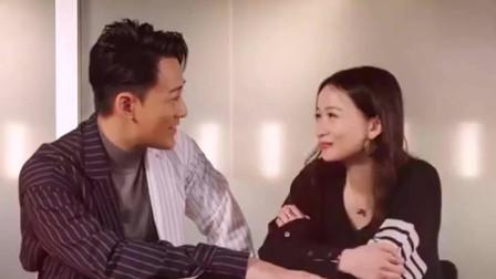 古天乐、林峰为宣传电影,齐齐参演了这部趣剧,非常好玩、搞笑